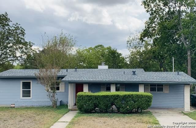 342 Brettonwood Dr, San Antonio, TX 78218 (MLS #1482774) :: Neal & Neal Team