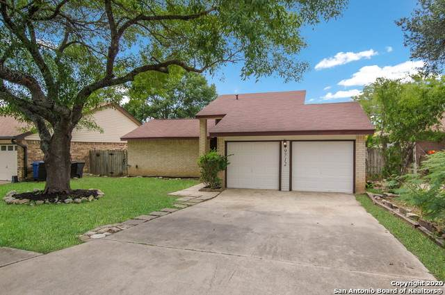 9712 Woodland Hills, San Antonio, TX 78250 (MLS #1483006) :: The Mullen Group | RE/MAX Access