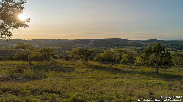 LOT 42 Scenic Hills Court, Blanco, TX 78606 (MLS #1483418) :: Berkshire Hathaway HomeServices Don Johnson, REALTORS®