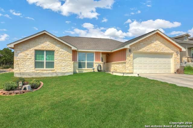 1421 Cottonwood Rd, Fischer, TX 78623 (MLS #1483471) :: Neal & Neal Team