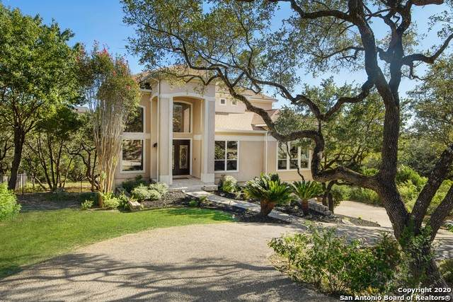 2135 Winding View, San Antonio, TX 78260 (MLS #1483665) :: The Glover Homes & Land Group