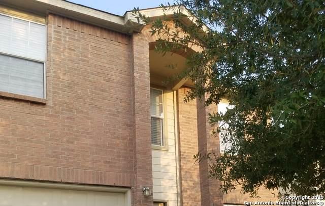 8418 Stone Chase, San Antonio, TX 78254 (MLS #1484485) :: Santos and Sandberg