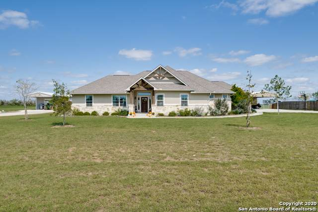 188 Gentle Breeze, Floresville, TX 78114 (MLS #1484743) :: Alexis Weigand Real Estate Group
