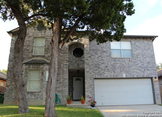 10214 Stonefield Pl, San Antonio, TX 78254 (MLS #1485265) :: Maverick