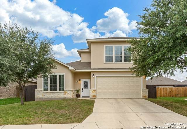 9811 Leubeck Ranch, Helotes, TX 78023 (MLS #1485527) :: Alexis Weigand Real Estate Group