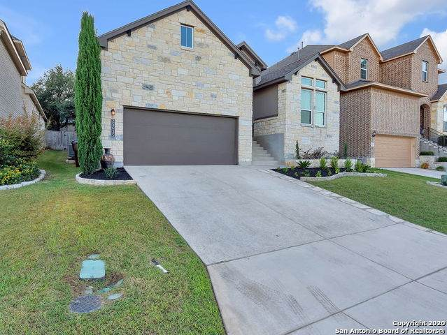 25635 Nabby Cove Rd, San Antonio, TX 78255 (MLS #1485974) :: The Lugo Group