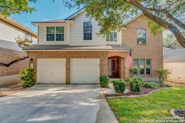 21 Ferris Creek, San Antonio, TX 78254 (MLS #1486951) :: Carolina Garcia Real Estate Group