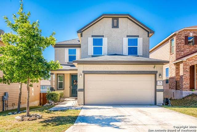 1515 Nectar Creek, San Antonio, TX 78245 (MLS #1486957) :: Maverick