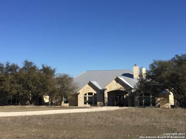 219 Timber View Dr, Boerne, TX 78006 (MLS #1487355) :: Keller Williams City View