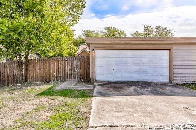 1446 Ashmore, San Antonio, TX 78245 (MLS #1487358) :: ForSaleSanAntonioHomes.com