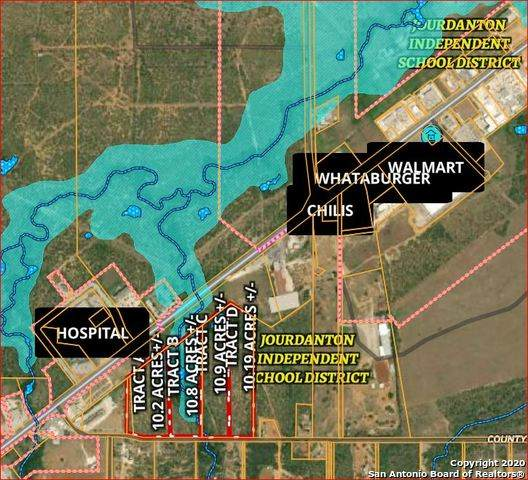 C Cr 431, Pleasanton, TX 78064 (MLS #1487584) :: Maverick