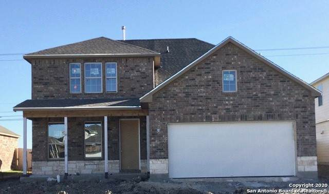 13818 Chester Knoll, San Antonio, TX 78253 (MLS #1487673) :: The Rise Property Group