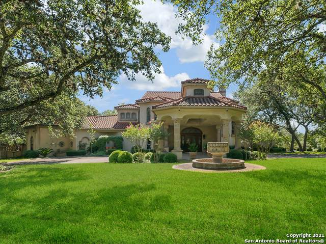 11710 Elmscourt, San Antonio, TX 78230 (MLS #1488354) :: EXP Realty