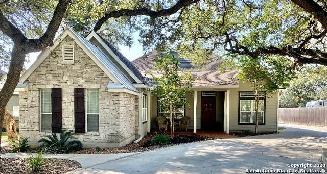 618 N School St, Boerne, TX 78006 (MLS #1488445) :: Exquisite Properties, LLC