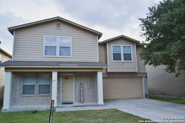 509 Hinge Falls, Cibolo, TX 78108 (#1488561) :: The Perry Henderson Group at Berkshire Hathaway Texas Realty