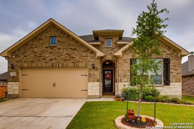 5104 Arrow Ridge, Schertz, TX 78124 (MLS #1488645) :: Neal & Neal Team