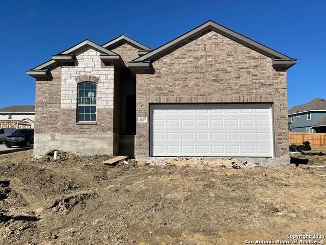 3207 Blue Lobelia, New Braunfels, TX 78130 (MLS #1488799) :: JP & Associates Realtors