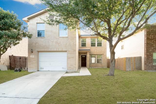 2214 Mission Glory, San Antonio, TX 78223 (MLS #1488961) :: REsource Realty