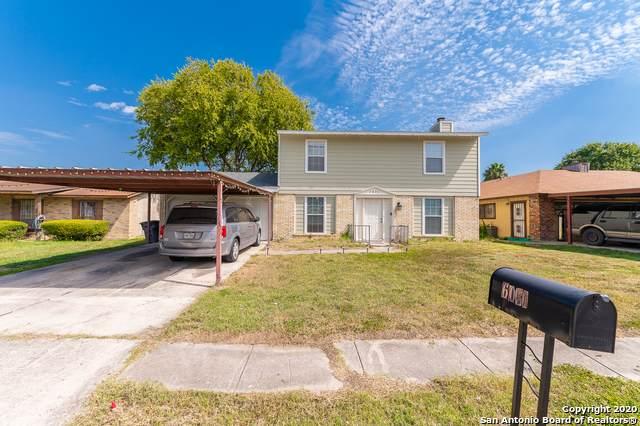 6031 Sinclair, San Antonio, TX 78222 (MLS #1489627) :: The Mullen Group | RE/MAX Access
