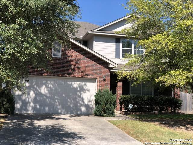 2043 Walsbrook, San Antonio, TX 78260 (MLS #1489794) :: Neal & Neal Team