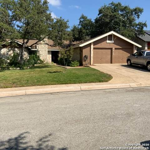4419 Black Hickory Woods, San Antonio, TX 78249 (MLS #1490088) :: Alexis Weigand Real Estate Group