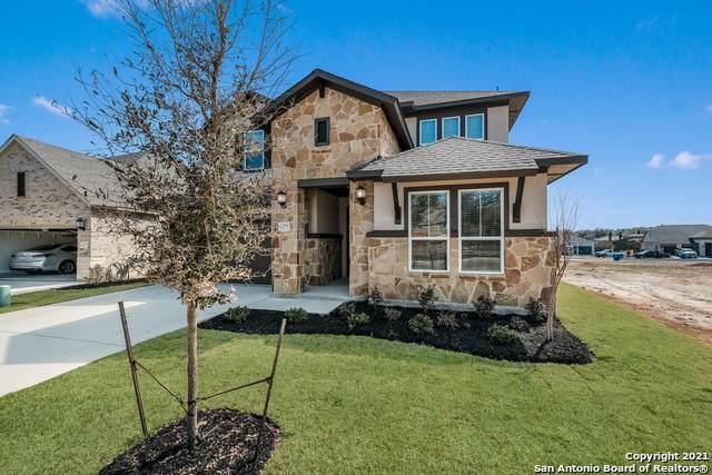 22806 Rio Salado, San Antonio, TX 78261 (MLS #1490228) :: Concierge Realty of SA