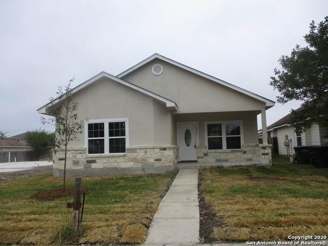 5651 Midcrown Dr, San Antonio, TX 78218 (MLS #1490663) :: REsource Realty