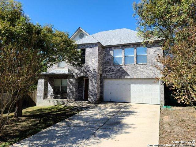 7121 Cambie Ct, Live Oak, TX 78233 (MLS #1491061) :: Alexis Weigand Real Estate Group