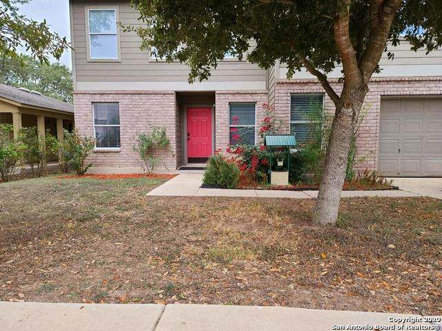 521 Hinge Loop, Cibolo, TX 78108 (#1491353) :: The Perry Henderson Group at Berkshire Hathaway Texas Realty