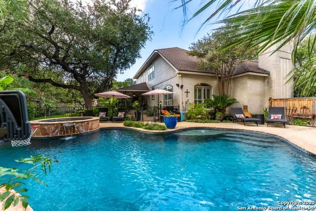 16203 Robinwood Ln, San Antonio, TX 78248 (MLS #1491581) :: Carolina Garcia Real Estate Group