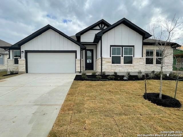 11972 Trailing Creek, Schertz, TX 78154 (MLS #1491605) :: Williams Realty & Ranches, LLC
