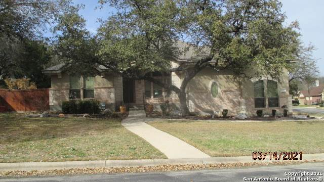 9603 French Stone, Helotes, TX 78023 (MLS #1491973) :: The Castillo Group