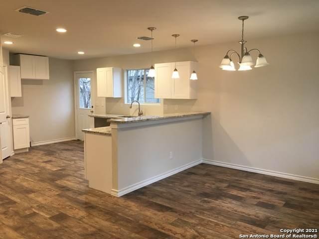 134 Alicia Ave, San Antonio, TX 78228 (MLS #1492228) :: Alexis Weigand Real Estate Group