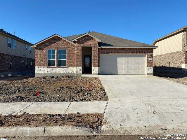 620 Amber Creek, Cibolo, TX 78108 (MLS #1492317) :: The Rise Property Group