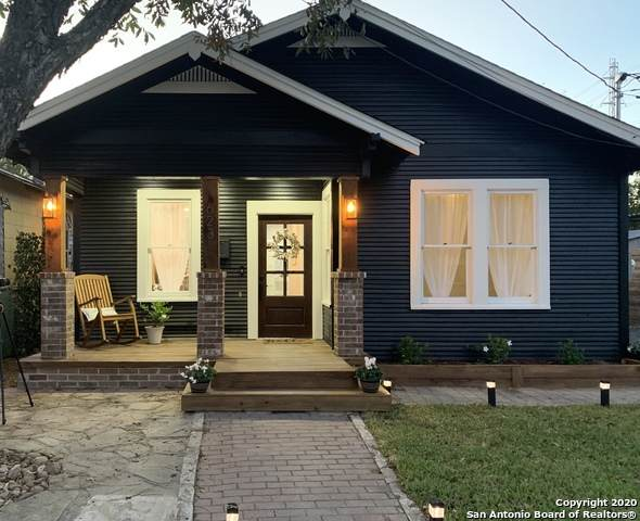 623 Muncey, San Antonio, TX 78202 (MLS #1493105) :: Alexis Weigand Real Estate Group