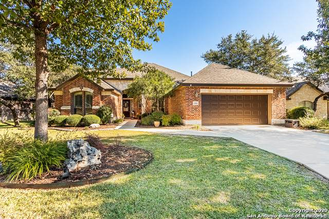 13814 French Oaks, Helotes, TX 78023 (MLS #1493342) :: Tom White Group
