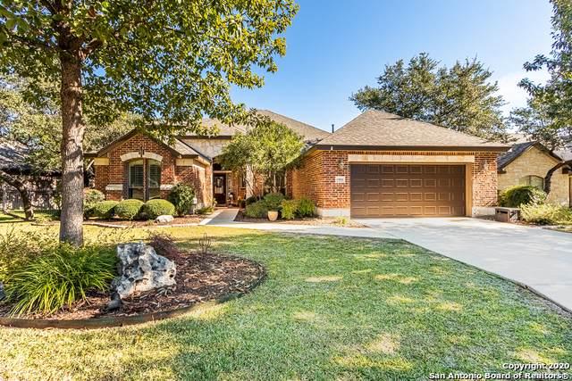 13814 French Oaks, Helotes, TX 78023 (MLS #1493342) :: BHGRE HomeCity San Antonio