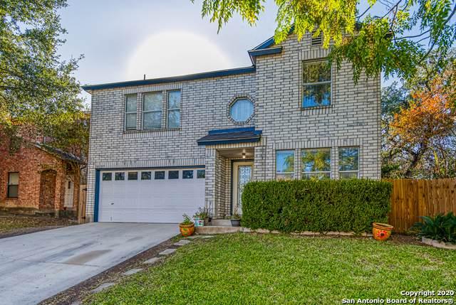10127 Sandbrook Hill, San Antonio, TX 78254 (MLS #1493485) :: EXP Realty