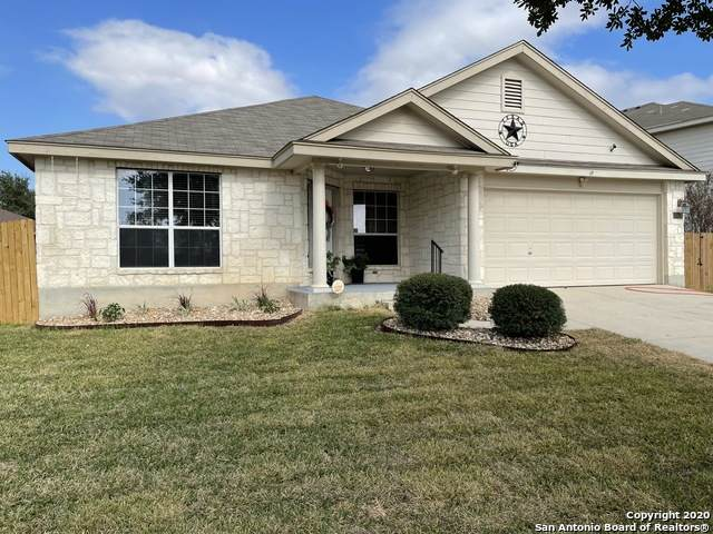 10607 Timber Country, San Antonio, TX 78254 (MLS #1493770) :: The Mullen Group | RE/MAX Access