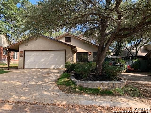 15011 Mineral Springs St, San Antonio, TX 78247 (MLS #1493844) :: The Heyl Group at Keller Williams
