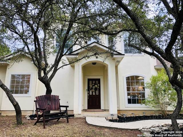223 Spacious Sky, San Antonio, TX 78260 (MLS #1493996) :: Maverick
