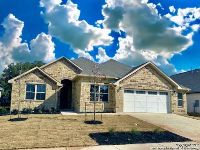 111 La Cima, Boerne, TX 78006 (MLS #1494128) :: Keller Williams City View