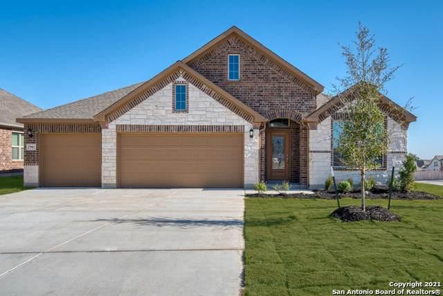 27902 Azalea Creek, Boerne, TX 78015 (MLS #1494154) :: Alexis Weigand Real Estate Group