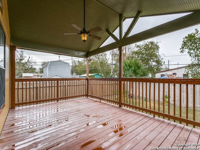 110 Notre Dame Dr, San Antonio, TX 78228 (MLS #1494408) :: Williams Realty & Ranches, LLC