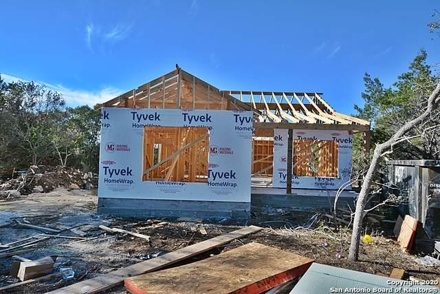 253 Ridge Rd, Spring Branch, TX 78070 (MLS #1494904) :: Alexis Weigand Real Estate Group