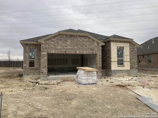5214 Village Park, Schertz, TX 78124 (MLS #1495456) :: Tom White Group