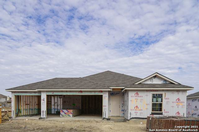1958 Reserve Way, New Braunfels, TX 78130 (MLS #1495748) :: Keller Williams City View