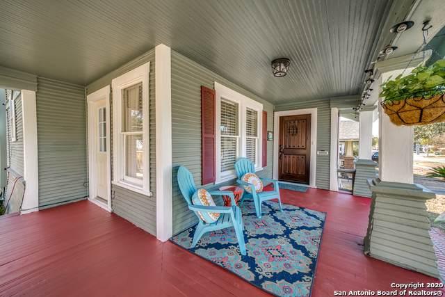 626 W Summit Ave, San Antonio, TX 78212 (MLS #1495823) :: Berkshire Hathaway HomeServices Don Johnson, REALTORS®