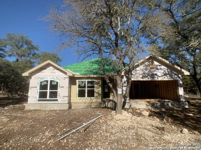 140 Sunnyside Ct, Spring Branch, TX 78070 (MLS #1496017) :: Alexis Weigand Real Estate Group