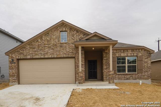 7750 Champion Creek, San Antonio, TX 78252 (MLS #1496214) :: Sheri Bailey Realtor